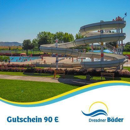 Bild von Gutschein 90 EUR