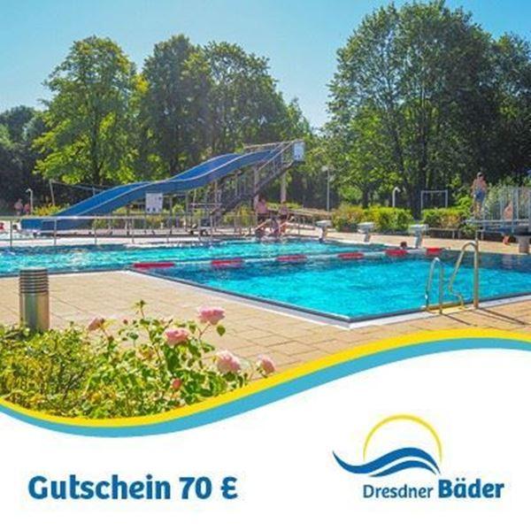 Bild von Gutschein 70 EUR