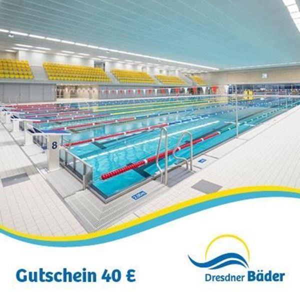 Bild von Gutschein 40 EUR