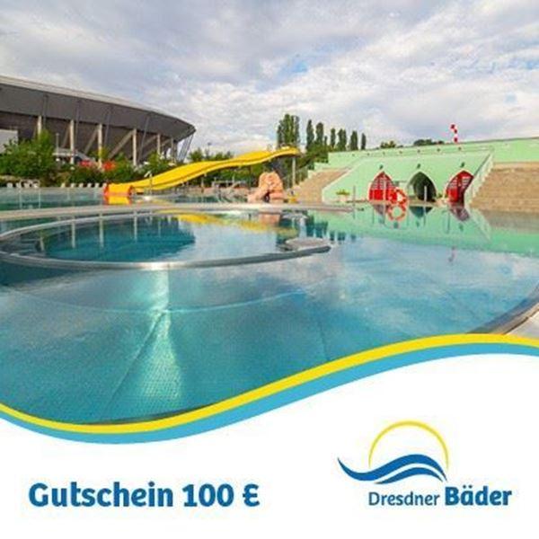 Bild von Gutschein 100 EUR