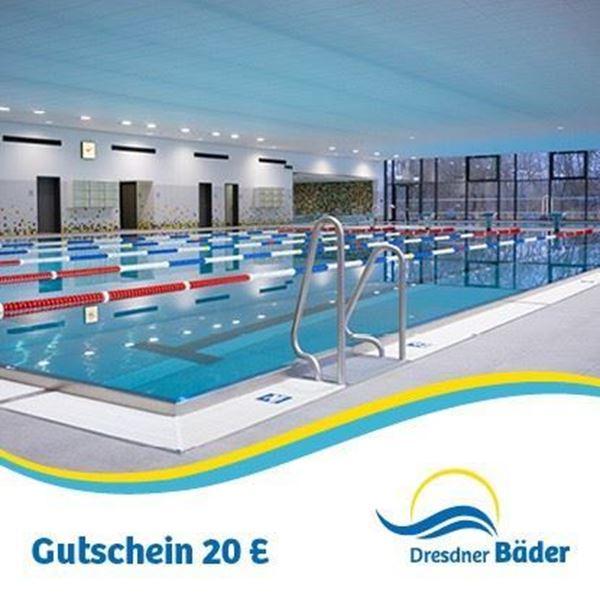 Bild von Gutschein 20 EUR