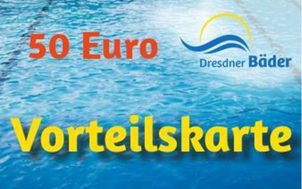 Bild von Vorteilskarte 50 EUR