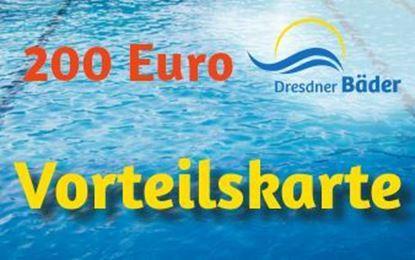Bild von Vorteilskarte 200 EUR