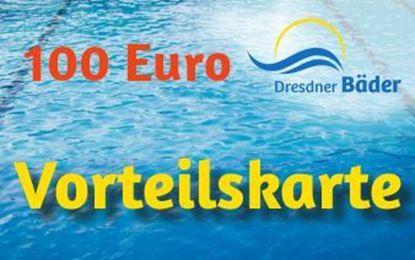 Bild von Vorteilskarte 100 EUR