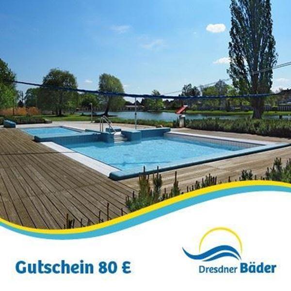 Bild von Gutschein 80 EUR