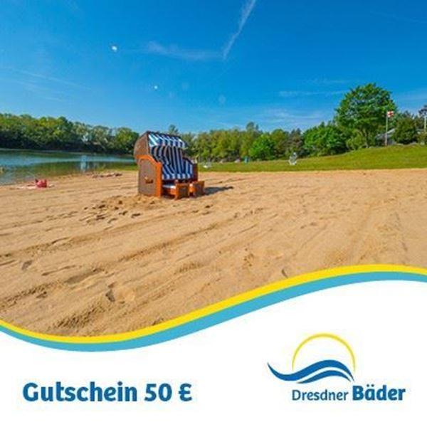 Bild von Gutschein 50 EUR