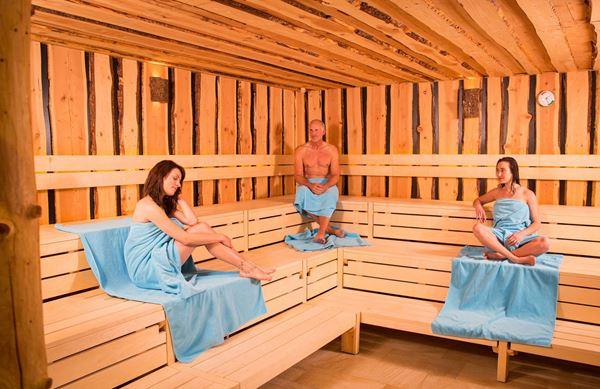 Bild von Sauna Georg-Arnhold-Bad 3h-Ticket