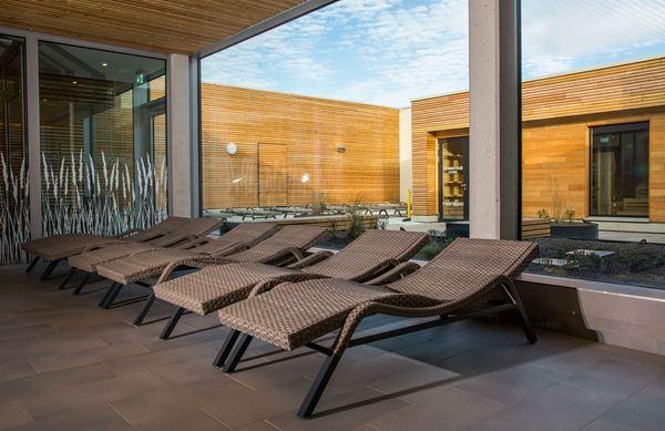 Bild von Sauna Schwimmsportkomplex 3h-Ticket
