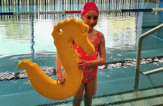Bild für Kategorie Kurse Schwimmhalle Klotzsche