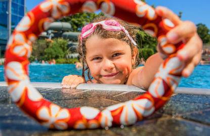 Bild von Kleinkinderschwimmkurs
